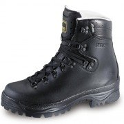 Meindl Army Gore-TEX negro - negro