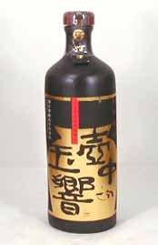 櫻の郷醸造 芋焼酎 長期甕貯蔵 壷中(こちゅう)の玉響(たまゆら)720ml