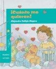 Download Cuanto Me Quieren (Primeros Lectores) (Spanish Edition) pdf
