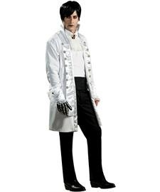 Deluxe Lord Goth Costume