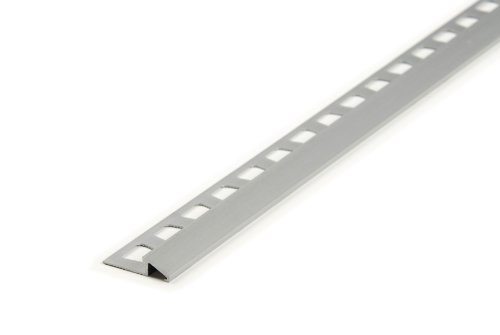 - M-D Building Products 7385 5/16-Inch by 96-Inch Tile Edge Reducers