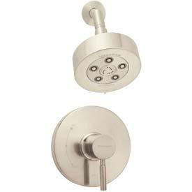 Speakman SM-1010-P-BN Neo Anystream High Pressure Shower Hea