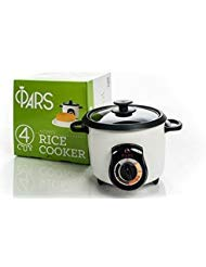 (PARS Automatic Persian Rice Cooker (4 CUP))