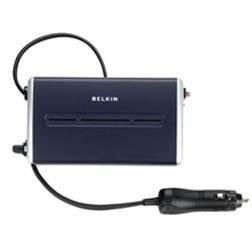 Belkin F5L071ak200W AC Anywhere and USB Port (blue)
