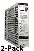 """Honeywell 20"""" X 25"""" X 4"""" FC200E1037 Air Filter Replacement - MERV 13"""