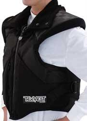 Tekrider Super Sport Tekvest , Size: XS, Gender: Mens/Unisex TVSS2602