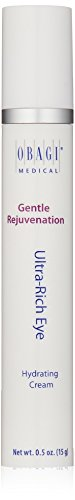 Obagi Gentle Rejuvenation Ultra-Rich Eye Hydrating Cream, 0.5 oz. by Obagi Medical