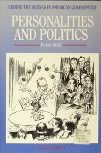 Behind the Scenes in American Government : Personalities and Politics, Woll, Peter, 0673520285