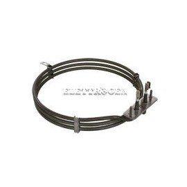Circular förmiges Resistencia para horno, 60/90 cm, Smeg 806890386 ...