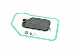- Porsche 986 987 Transmission Filter KIT seal plugs 5pcs gasket drain fill