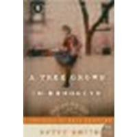 A Tree Grows in Brooklyn by Smith, Betty [Harper Perennial Modern Classics,2005] (Paperback) [Paperback]