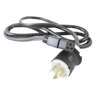 Cisco Syst. Power Cable - NEMA L6-20 (M) - Power (CAB-AC-C6K-TWLK=)