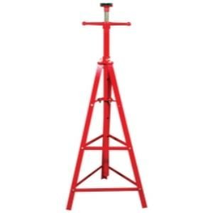 - Astro Pneumatic Tool 1102 Under Hoist Tripod Stand - 2 Ton Capacity