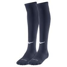 NIKE Classic 3 Soccer Socks Navy large