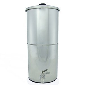 ProPur Nomad Water Filter w/ 2 - 5 ProOne G 2.0 filter elements by ProPur by ProPur