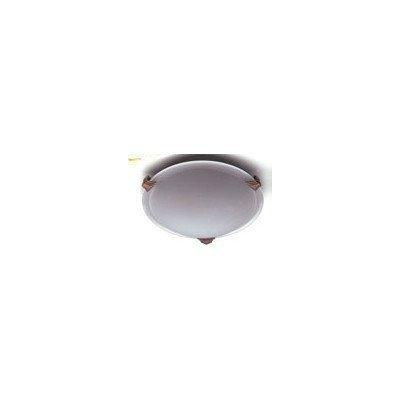 PLC Lighting 6512 PB 1 Light Ceiling Light Valencia Collection