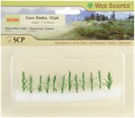 Wee Scapes Architectural Model Flowers & Hedges Corn Stalks 1 in. pack of 12]()