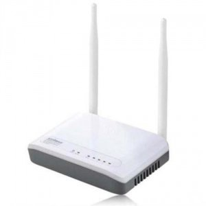 Edimax-BR-6428nS-V2-300Mbps-Wireless-11n-Range-Extender-Access-Point-with-4-Port-Switch-and-5dBi-High-Gain-Antenna