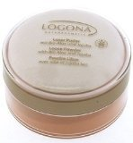 - Logona Natural Body Care - Loose Powder Golden Bronze 02 .53 oz - Eyeshadows, Blushes and Pressed Powders