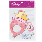 Princess Party Door Hanger Craft Activity (Princess Door Hanger Craft)