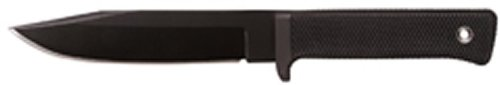 Cold Steel SRK Kraton Handle, Black Blade (Concealex Sheath), Outdoor Stuffs