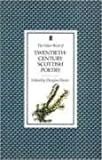 The Faber Book of Twentieth-Century Scottish Poetry, , 0571154328