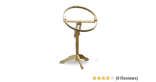 Amazon.com: Hinterberg Design 22\' Homestead Quilt Hoop and Floor Stand