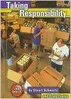 Taking Responsibility, Stuart B. Schwartz, 0516212923