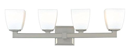 4 Light Bath Bracket - Soho 4 Light Bath