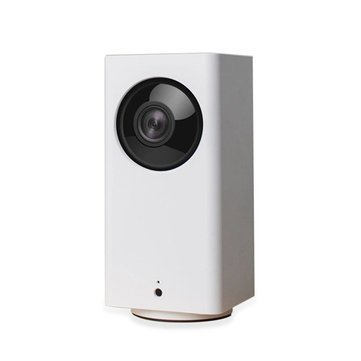 Motion Sensor Monitor - Motion Video Monitor - Original Dafang Smart Home 120 1080p HD Security WIFI IP Camera Night Vision IR-cut Motion Detection Monitor (Motion Sensor Camera Monitor)