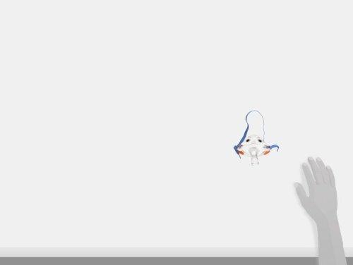 PP44F7248 - Bubbles the Fish II Pediatric Mask