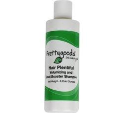 Prettygoods Hair Plentiful