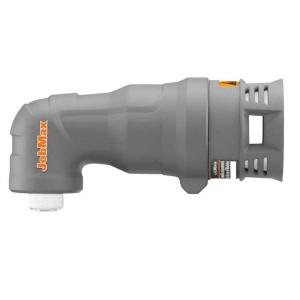 Ridgid 12v Lithium-ion Jobmax Right Angle Impact Driver Head (Tool Head Only, Power Handle, Battery and Charger Not Included)