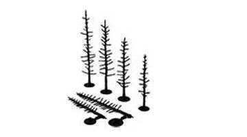 Woodland ScenicsWS 1124 2.5-4 in. Pine Tree Armatures - Woodland Scenics Tree Armatures