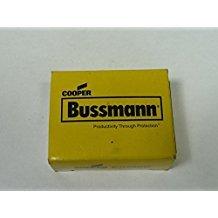 BUSSMANN LP-CC-30 FUSE 600VAC 30A CLASS CC (PACK OF 5)