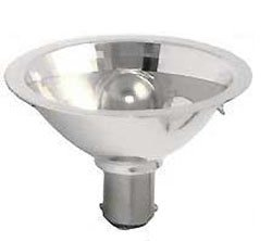 Replacement For 50AR70/FL25 50w 12v ALUMINUM REFLECTOR 41990FL Light Bulb by Technical Precision (Image #1)