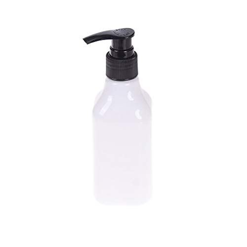Liquid Soap Dispensers - Liquid Soap Whipped Mousse Points Bottling Shampoo Lotion Shower Gel Foam Pump Bottle Clear Plastic - Black Liquid Brushed Bathroom Bulk Glass Shower Kitchen Bronze Ni