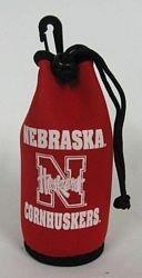 Nebraska Huskers Bottle Bag - Stores Nebraska Outlet