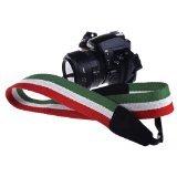 CowboyStudio Bein Universal Cotton Camera Shoulder Neck Strap, CAM8276