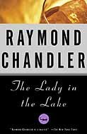 The Lady in the Lake: A Novel (Philip Marlowe series Book 4)