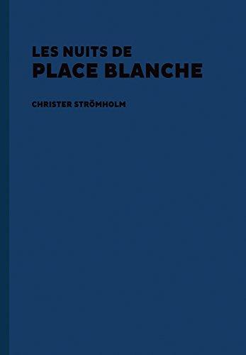 Descargar Libro Les Nuits De Place Blanche Christer Strömholm