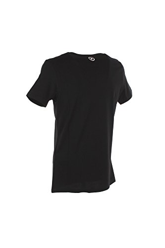 T-shirt Uomo Ice S Nero F109 P402 Primavera Estate 2018