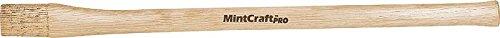 Mintcraft PRO 33527 34493 Hickory Handle for Axe Eye Maul