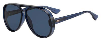 Christian Dior Fashion Sunglasses - Dior Christian Women Diorlia Blue PJPA9 Sunglasses