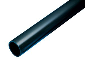 PVC Round Tubing for Conveyor Rollers - 1 90