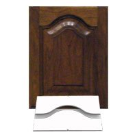 Cathedral Panel - Cathedral - Panel Master Pro Templates Only - 10 Piece Set By Peachtree Woodworking PW572