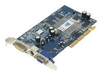 (SAPPHIRE 1024 KC20 HD SA Sapphire ATI Radeon 9550 256MB DDR AGP +DVI +TV out Retail)