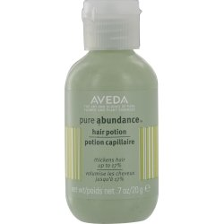 AVEDA by Aveda PURE ABUNDANCE HAIR POTION .7 OZ (Package of 3) by AVEDA