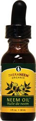 Organix South Neem Oil Pure Cold Pressed 1 oz
