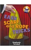 Easy Scarf and Rope Tricks (Beginner Magic)